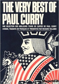 paul curry