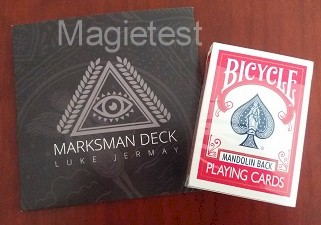 Markmans deck