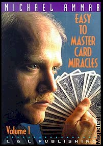 Easy to master card miracles 1