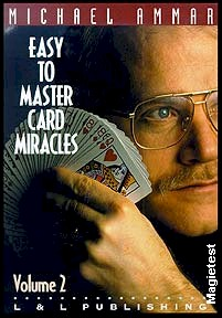 Easy to master card miracles volume 2