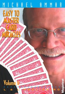 Easy to master card miracles 8